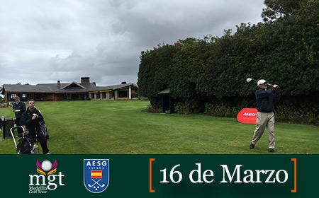 Clasificaciones MGT 2017<br> Real Sociedad de Golf de Neguri