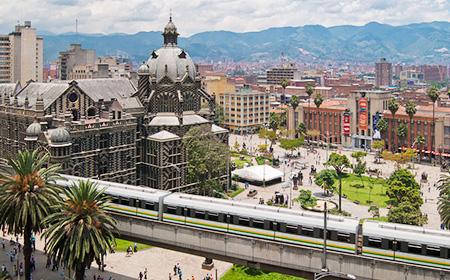 Generalidades de Medellín