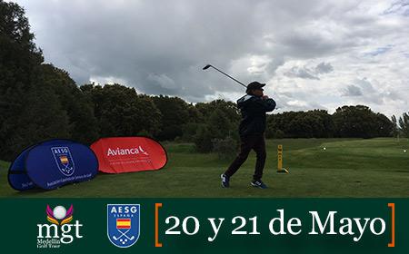 Golf Lerma, Burgos