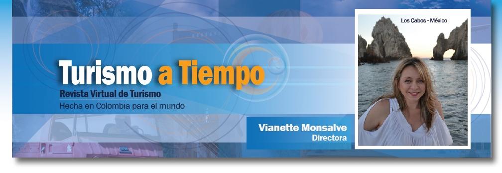Presentación del MGT 2016 en Anato - Colombia