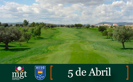 Panorámica Golf & Country Club, Castellón