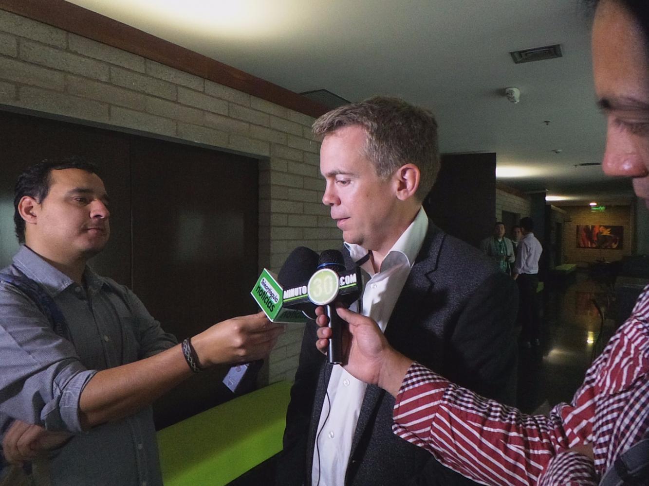 Se disputó en La Macarena el torneo de Golf Internacional Medellín Gol