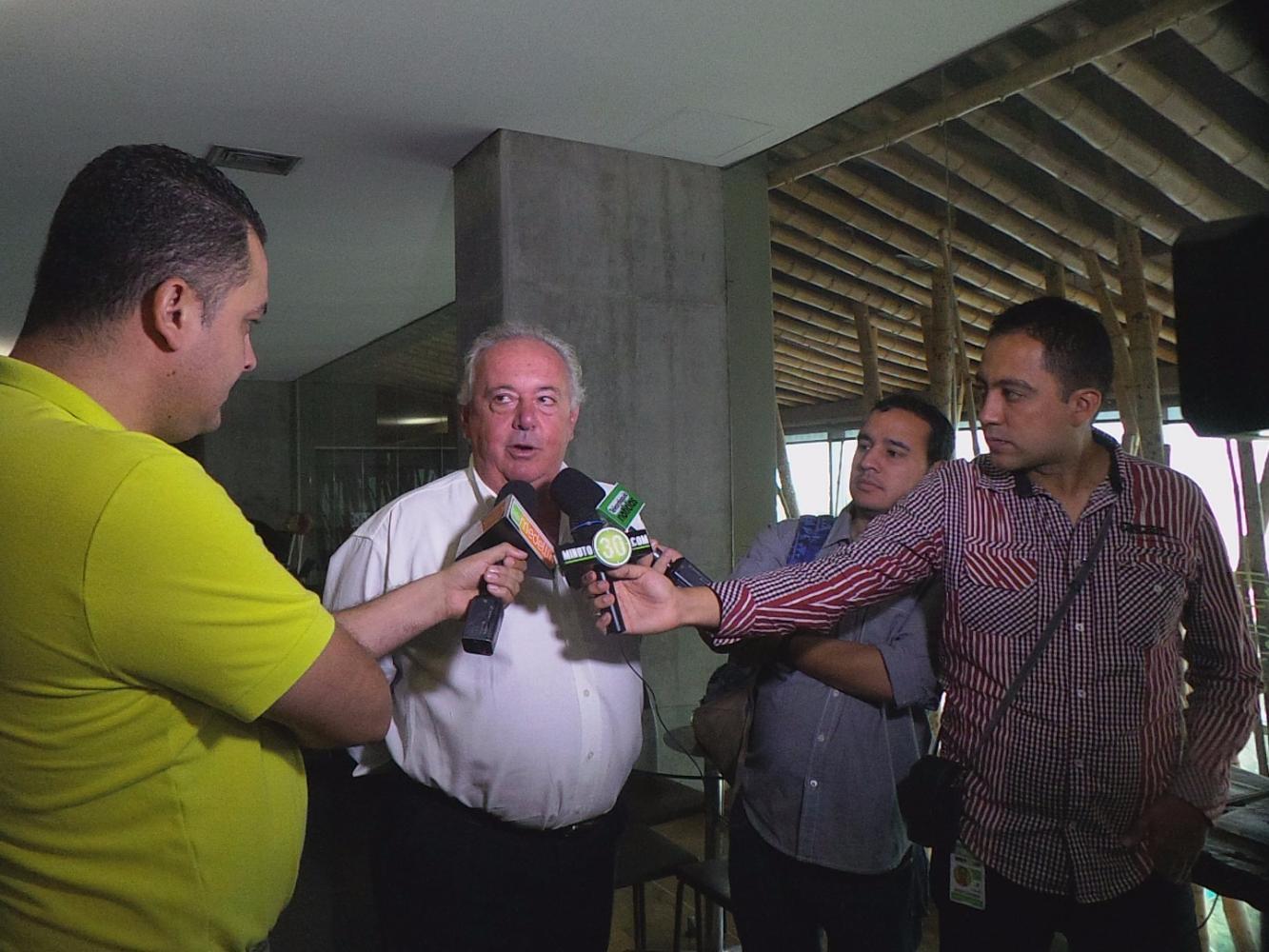 Torneo Internacional Medellín Golf Tour promueve turismo en Medellín